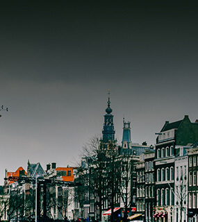 Free Server or 20% Discount for a New High-Bandwidth Amsterdam PoP