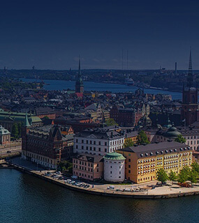 How we have improved G-CDN performance in Scandinavia and the Baltics