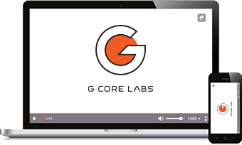 HTML5 Player | G-Core Labs